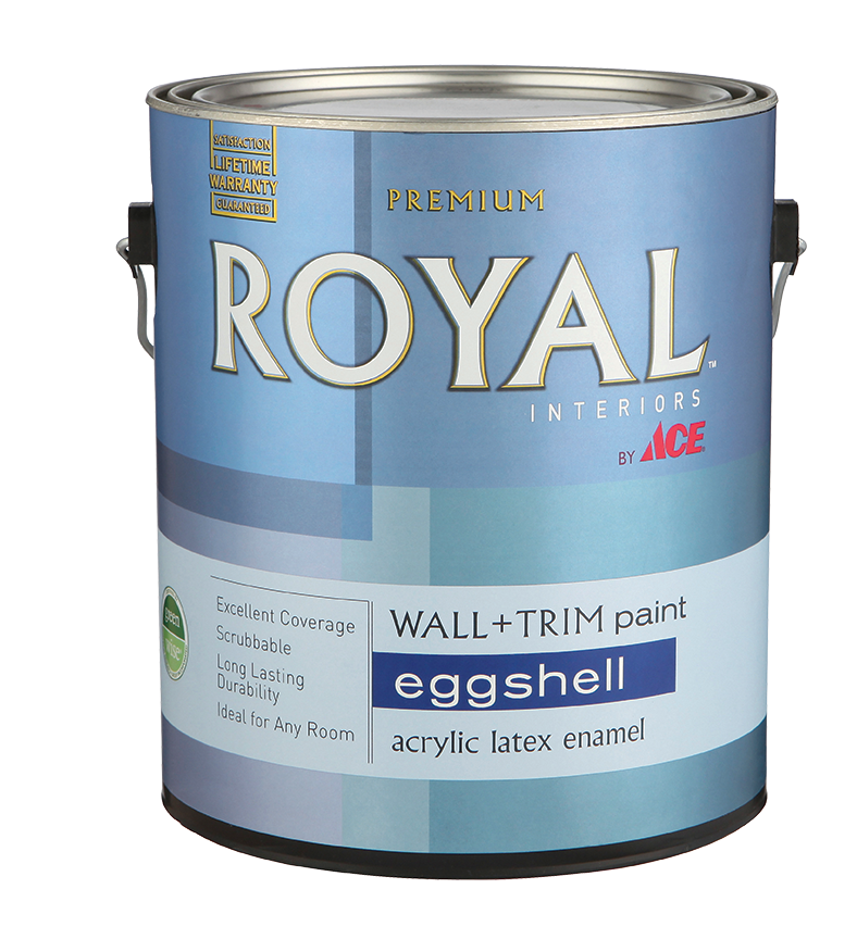 Ace Royal Eggshell