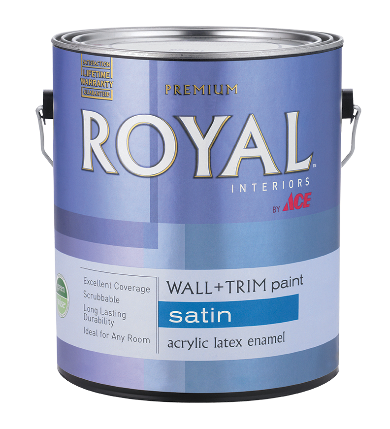 Ace Royal Satin