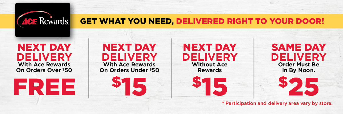Home Delivery Pricing