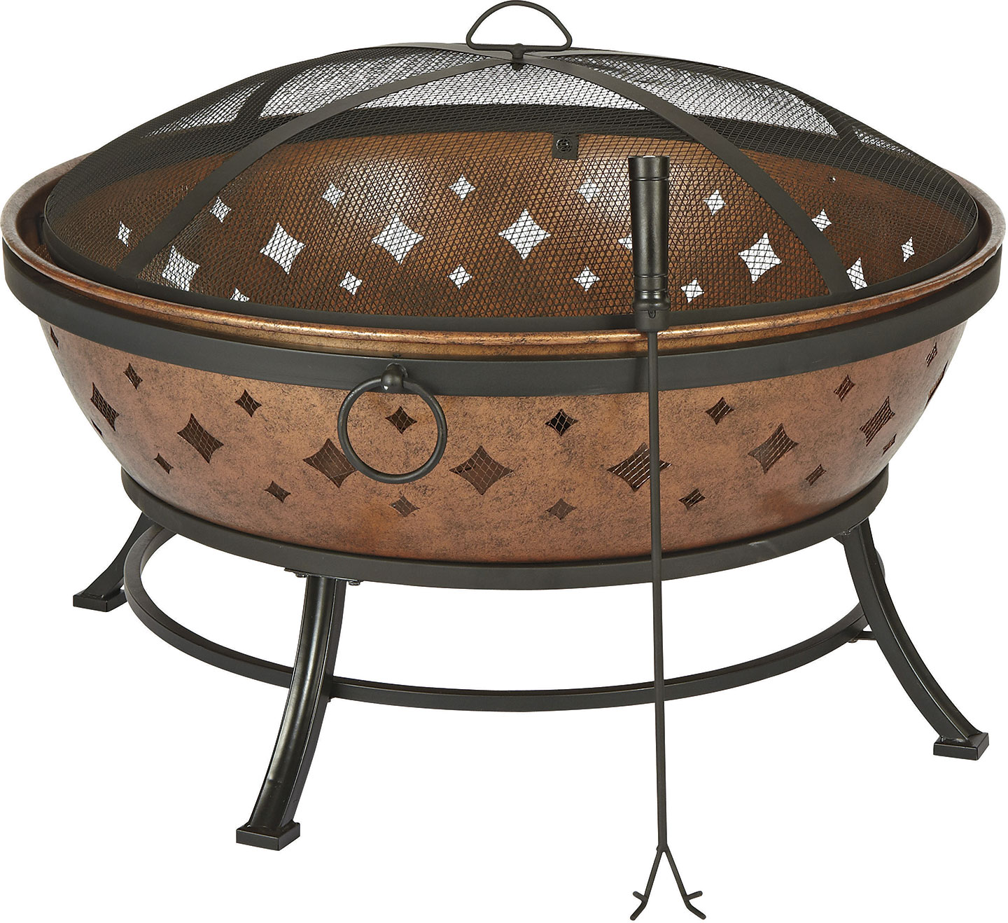 Outdoor Living - Great Lakes Ace Hardware Store on Propane Fire Pit Ace Hardware id=59781