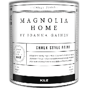 Magnolia Home Chalk Finish Furniture Paint