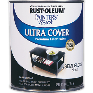 Ultra Cover Latex Paint