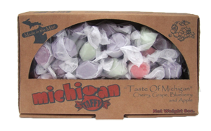 Michigan Taffy