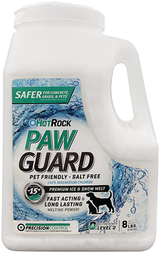 Paw Guard Ice Melt
