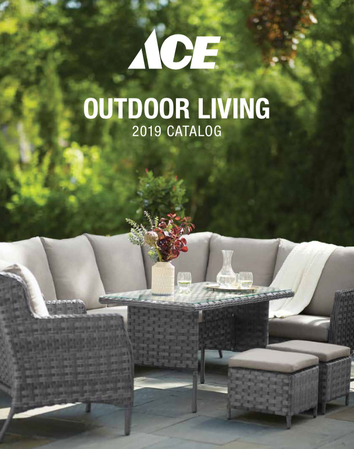 Outdoor Living Catalog 2019