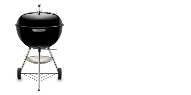 Weber® Charcoal Grill Original Kettle™ - Great Lakes Ace Hardware Store